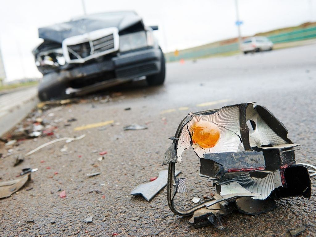 West Virginia Negligence Car Accident
